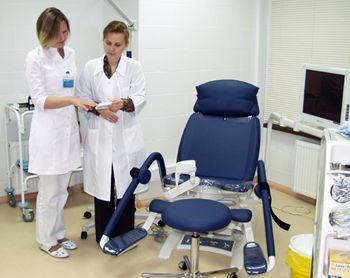 Видеокольпоскопия в гинекологии – что это такое, проведение, отличия