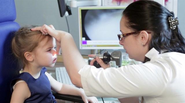 Эндоскопия ЛОР-органов у детей и взрослых: показания, проведение, результаты