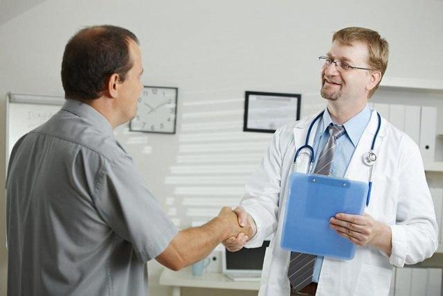 Узи кишечника: как делают?
