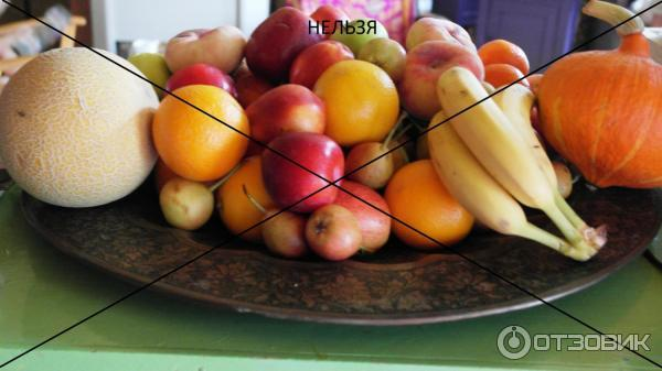 Бесшлаковая диета перед колоноскопией: меню, что можно есть?