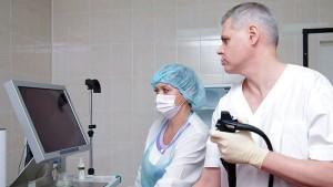 Фкс (фиброколоноскопия): подготовка, проведение, расшифровка