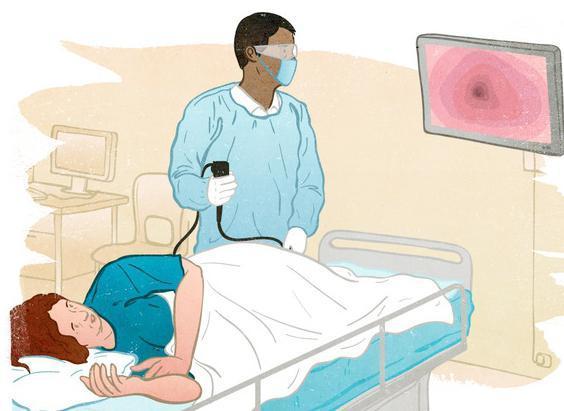 Аноскопия: что это такое, отличие от ректороманоскопии