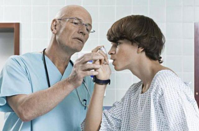 Бронхоскопия легких: что это такое и для чего ее делают?