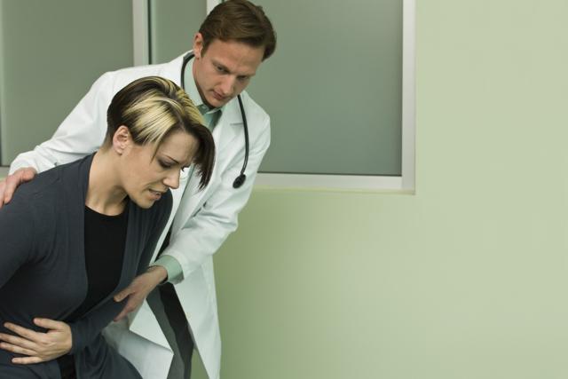 Лапароскопия при эндометриозе и беременность