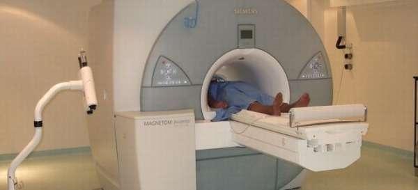 КТ или МРТ поджелудочной железы?