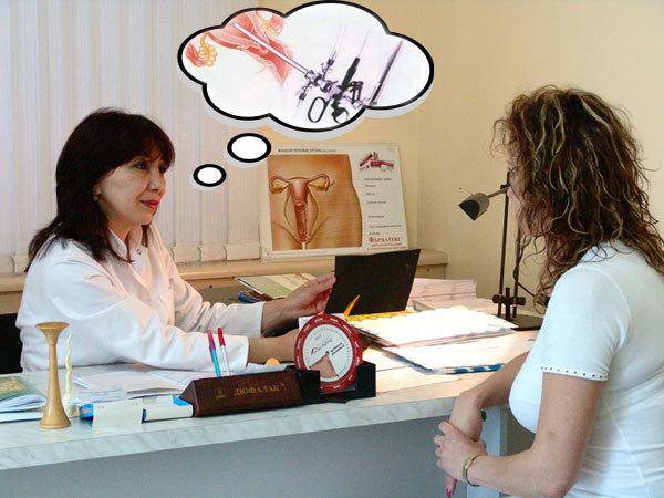 На какой день цикла делают гистероскопию матки?