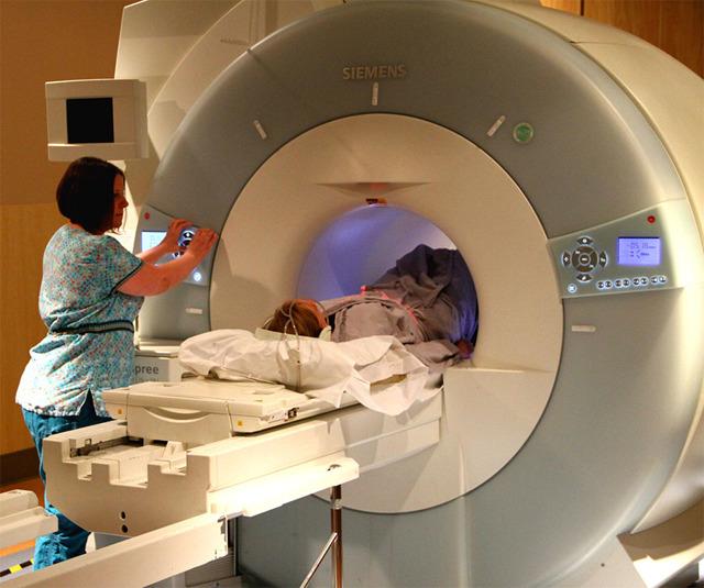 Вредно ли КТ (компьютерная томография)?