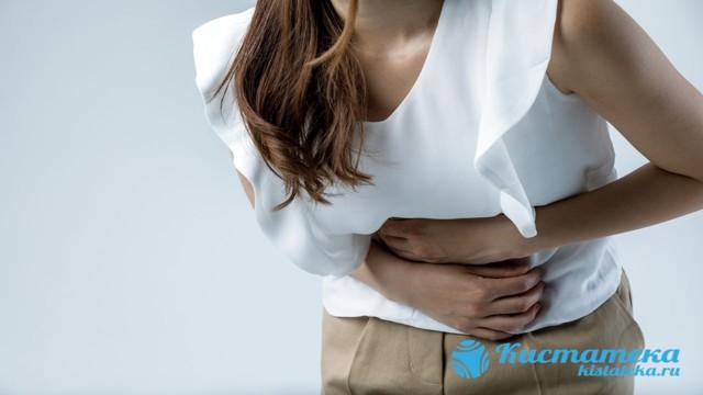 Газ после лапароскопии из брюшной полости: как и когда выходит?
