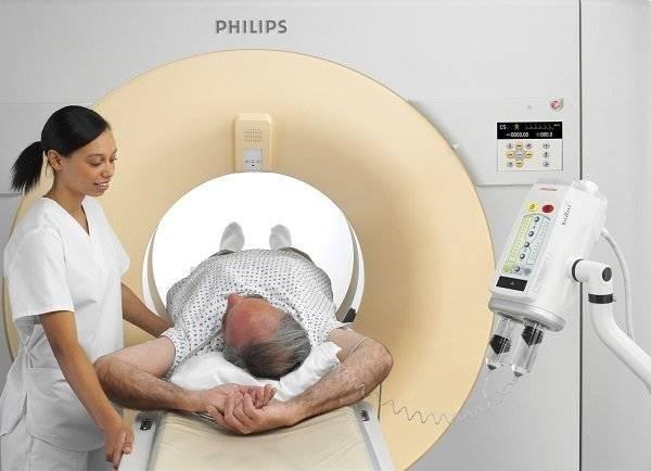 Подготовка к МРТ: что можно и нужно?