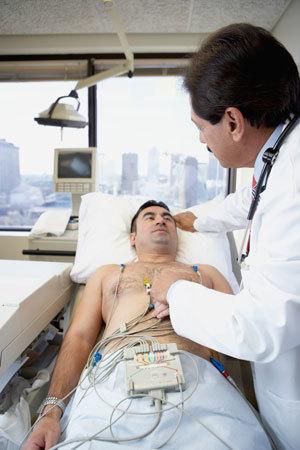 Как часто можно делать ЭКГ сердца?