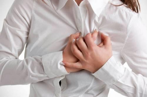 Изменения миокарда на ЭКГ: что это такое?