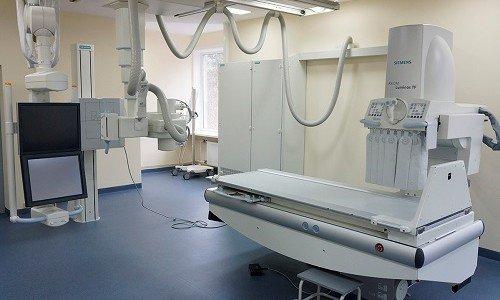 Рентген гайморовых пазух: что показывает снимок?
