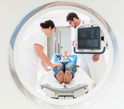 МРТ грудной и брюшной человека: виды, показания, проведение, результаты