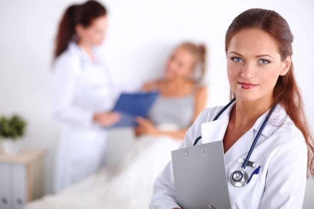 Диаскопия: показания, подготовка, результаты