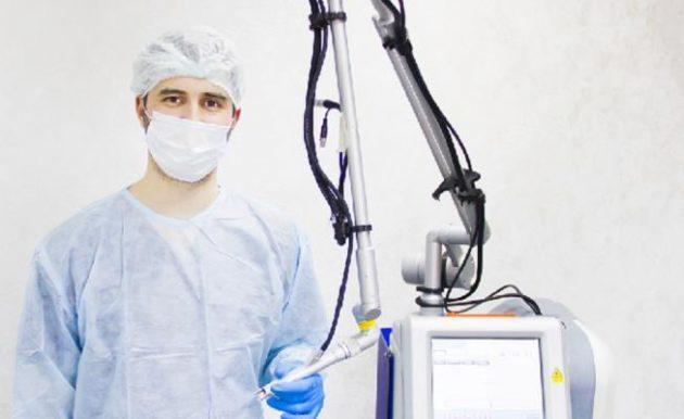 Лапароскопия эндометриоидной кисты яичника: удаление, восстановление