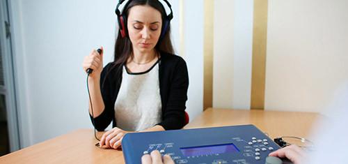 Аудиометрия – что это такое, подготовка, проведение, результаты и нормы