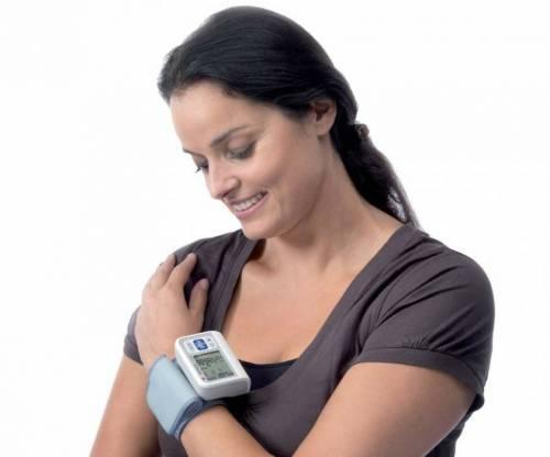 Измерение артериального давления – алгоритм действий