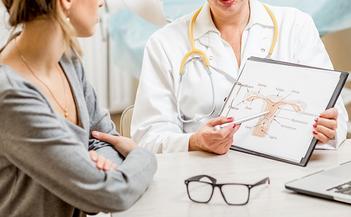 Месячные после лапароскопии: почему их нет?