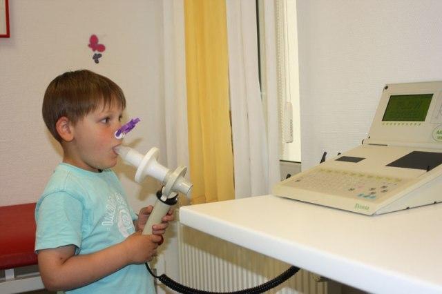Исследование функции внешнего дыхания (ФВД): проведение, результаты и нормы