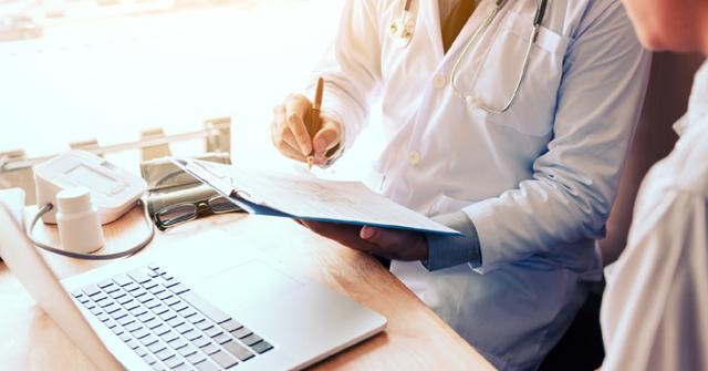 МРТ печени: что показывает, подготовка, проведение