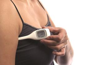Алгоритм измерения температуры тела у детей и взрослых
