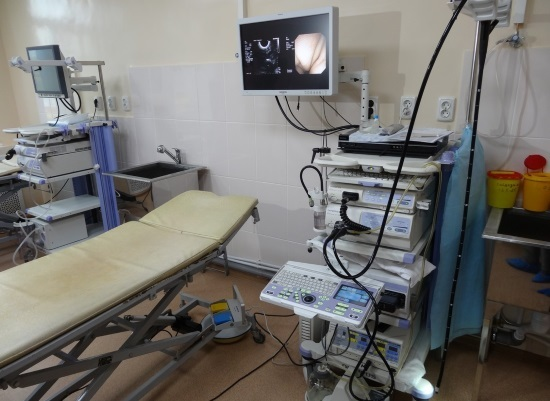 Эндосонография желудка: показания, подготовка, проведение и результаты