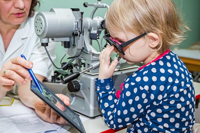 Скиаскопия: что это такое, методика проведения, расшифровка результатов