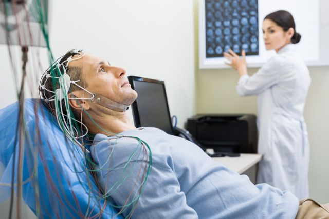 Реоэнцефалография сосудов головного мозга – что это такое?