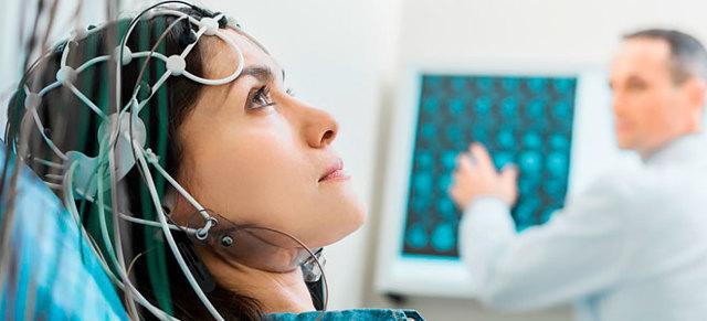 Что показывает РЭГ при обследовании головного мозга?