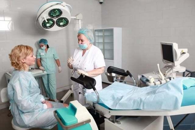 На какой день цикла делают лапароскопию по гинекологии?