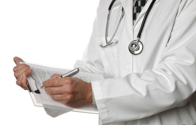 Ангиодистонический тип РЭГ – что это такое?