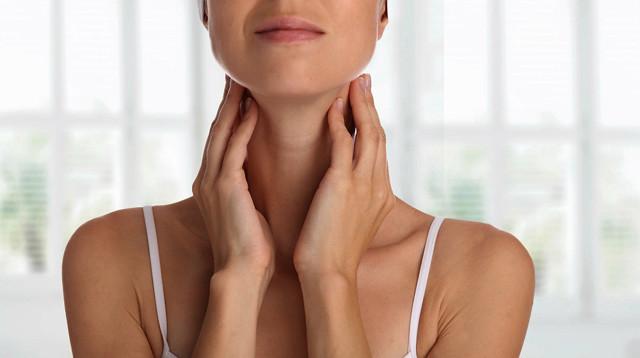 УЗИ щитовидной железы: как подготовиться?