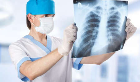 Рентгеноскопия пищевода с барием: показания, подготовка, проведение