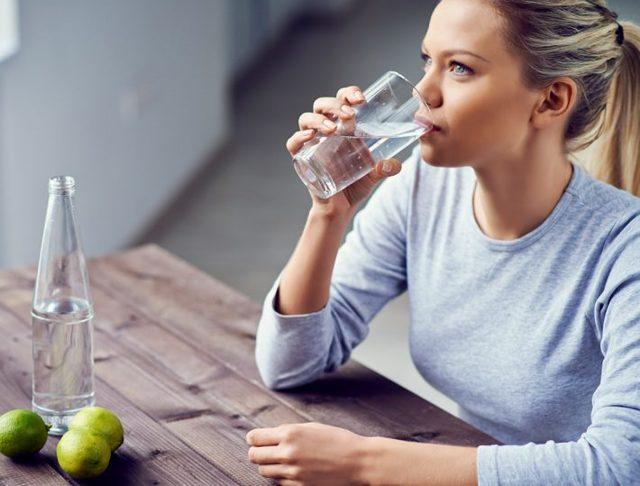 За сколько часов нельзя есть перед ФГДС, что можно пить?