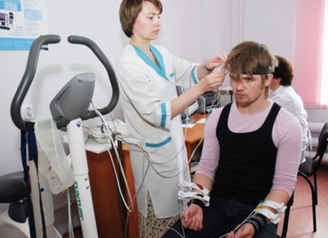 Как проводится РЭГ: описание процедуры, методика и оценка