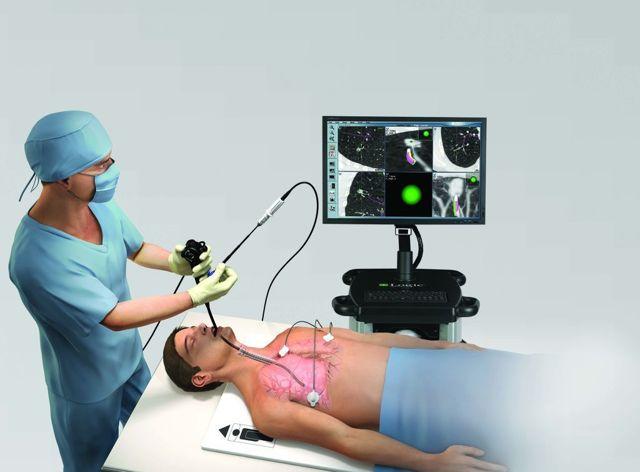 Бронхоскопия у детей: показания, проведение, последствия
