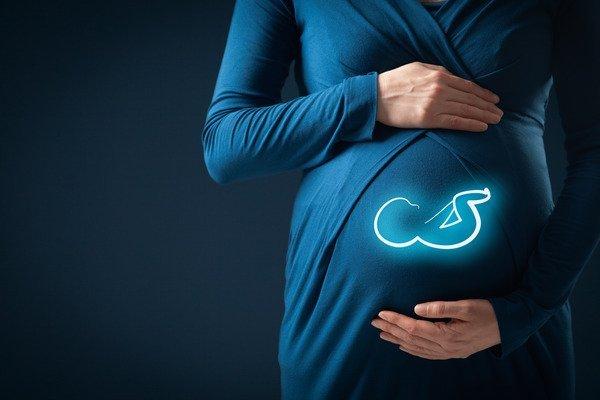 МРТ при беременности: последствия