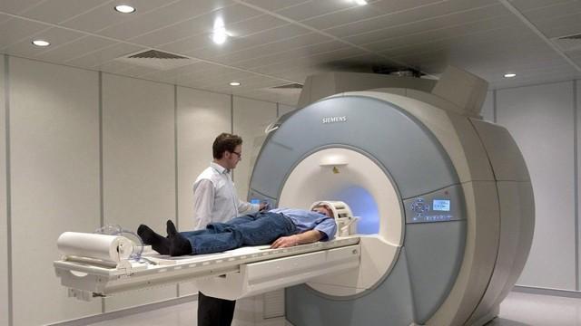 Как выглядит гемангиома позвоночника на МРТ?
